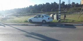إصابة 3 جنود...شهيد برصاص الاحتلال شمال الخليل
