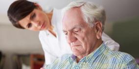 الخرف مرض وراثي
