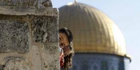 معركة القدس.. جبهة مغيبة