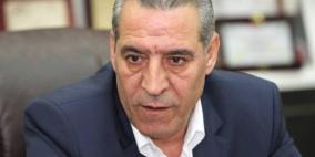 الشيخ: لا شراكة مع حماس دون انهاء مظاهر الانقلاب