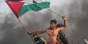 إيران تتبنى كافة شهداء وجرحى مسيرات العودة بغزة