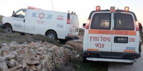 وفاة خمسيني في حادث دهس قرب قرية عبلين
