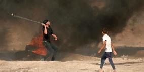 """""""انتفاضة الحجارة"""" عنوان الجمعة المقبلة بغزة"""