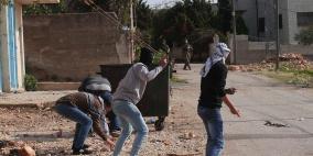 اصابة 3 شبان بالرصاص الحي في كفر قدوم
