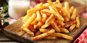 ما هي الكمية الآمنة من البطاطس المقلية التي يجب تناولها؟