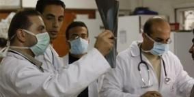 انفلونزا الخنازير تودي بحياة 12 شخصا في غزة