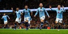 مانشستر سيتي يواجه خطر الاستبعاد من دوري الأبطال