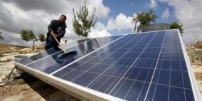 الاحتلال يهدد باتخاذ إجراءات شديدة بشأن مشاريع الطاقة المتجددة