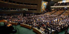 الرئاسة تدعو للتصويت ضد المشروع الأمريكي لاإدانة حماس