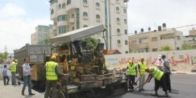 الكويت تحول 4.5 مليون دولار لمشاريع البنية التحية في غزة