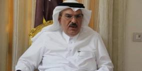 """العمادي يصل القطاع عبر معبر """"ايرز"""" بيت حانون"""
