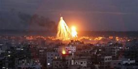 باراك أمر بارتكاب جرائم حرب بقصف مدنيين في غزة