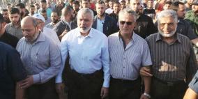 حماس: مسيرات العودة تُرغم الاحتلال على تخفيف الحصار