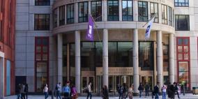 مجلس طلبة جامعة نيويورك يصوت لصالح مقاطعة إسرائيل
