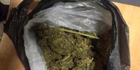 تجار مخدرات استغلوا الأحوال الجوية للتهريب