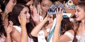 """مكسيكية تفوز بمسابقة """"ملكة جمال العالم 2018"""""""