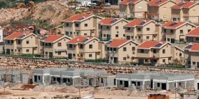 """""""الخارجية"""": وحش الاستيطان يلتهم الأرض الفلسطينية وسط انحياز أميركي وتخاذل دولي"""