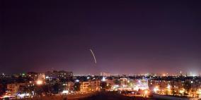 مصادر سورية: لا يوجد عدوان على مطار دمشق