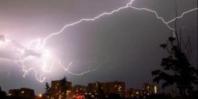 """بعد انتهاء """"العاصفة المطرية""""..ماذا تخبئ خرائط الطقس؟"""