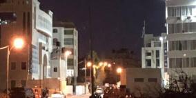 وزير المالية ينفي اقتحام الاحتلال مقر الوزارة بحي المصايف في رام الله