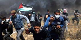 استشهاد طفل 4 سنوات متأثرا بإصابته برصاص الاحتلال في غزة