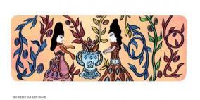 غوغل يحتفل بميلاد فنانة جزائرية شهيرة