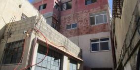 انطلاق الاعتصام المفتوح في منزل عائلة أبو حميد