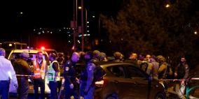 الاحتلال يزعم اعتقال أحد منفذي عملية عوفرا