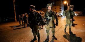 بينهم عائلة الشهيد البرغوثي.. اعتقال 56  مواطنا في الضفة