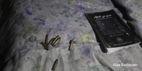 صراع أشرف نعالوة: الصور الأخيرة