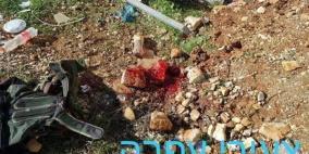 """المتهم بضرب جندي عند """"بيت ايل"""" يسلم نفسه لجيش الاحتلال"""