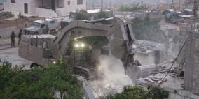 هدم منازل منفذي العمليات...عقوبات إسرائيلية بنتائج عكسية