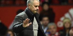 رسميا- مانشستر يونايتد يعلن رحيل مورينيو