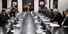 الحكومة تنعى الشهيد قاسم العباسي
