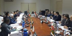 فلسطين تترأس مؤتمر رؤساء المحاكم العليا العرب في بيروت