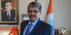 وفاة القنصل الفلسطيني في إسطنبول