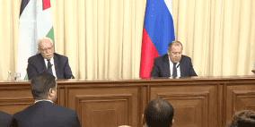 المالكي: نرحب بالجهد الروسي لإقناع حماس بضرورة الالتزام باتفاق 2017