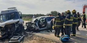 مقتل مستوطنين وإصابة ثالث في سديروت