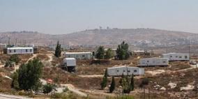 احباط صفقات تسريب 3 آلاف دونم للمستوطنين