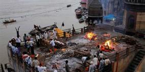 """فتاة هندية تعود لمنزلها بعد 4 أيام من """"حرق جثتها"""""""