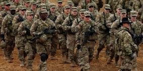 التوقيع على أمر سحب القوات الامريكية من سوريا