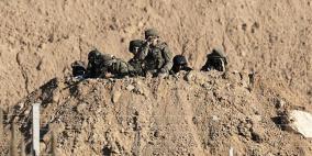 """جيش الاحتلال يستنفر للجمعة القادمة وتخوف من """"قناصي المقاومة"""""""