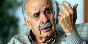 ذكرى رحيل المؤرخ والباحث الفلسطيني أنيس صايغ