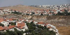 فرنسا: سياسة الاستيطان الإسرائيلية بالأراضي المحتلة غير قانونية