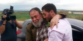 تمديد اعتقال والد وشقيق الشهيد صالح البرغوثي