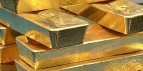 الذهب يسجل أعلى مستوى
