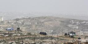تقديم اعتراض على مصادرة 1200 دونم في بيت لحم
