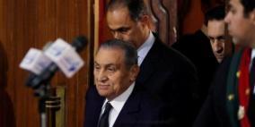 """حماس ترد على """"شهادة مبارك"""""""