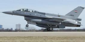 """سلاح الجو العراقي يقصف """"داعش"""" داخل سوريا"""