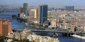 زلزال يضرب العاصمة المصرية القاهرة
